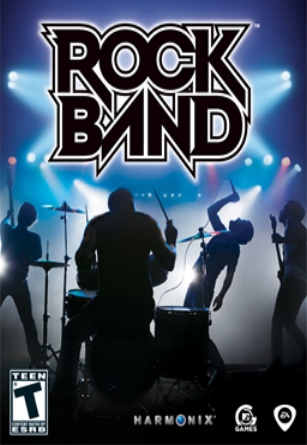 2007 Rock Band Black Hole Sun