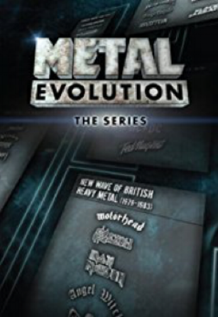 2011 Metal Evolution – Loud Love, Flower, Blow Up The Outside, Beyond The Wheel