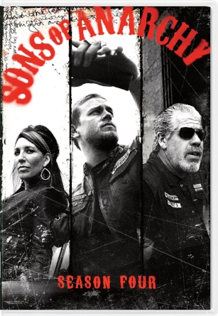 2012 - Sons of Anarchy Been Away Too Long