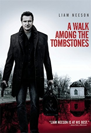 2014 A Walk Among the Tombstones    Black Hole Sun