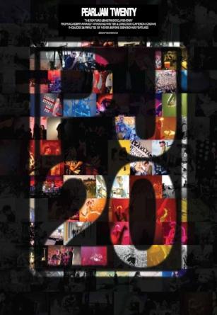 2011 Pearl Jam Twenty (Appearance)