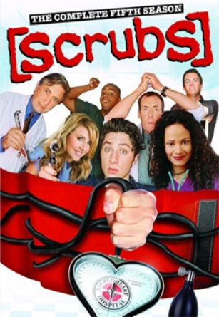 2006 Scrubs -  Be Yourself