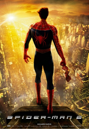 2004 Spider-Man 2 - Someone To Die For