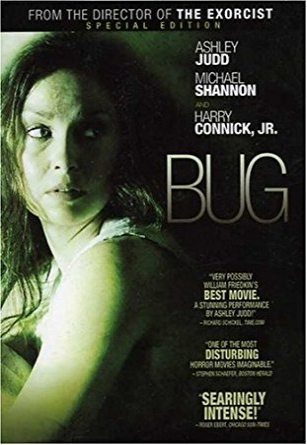 2006 Bug - Disappearing Act