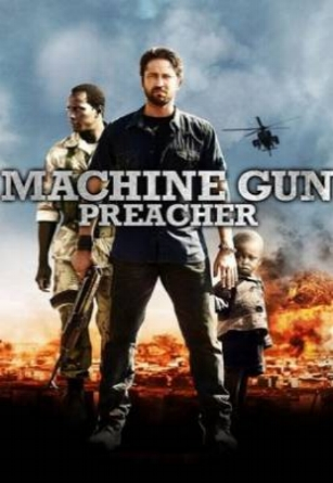 2011 Machine Gun Preacher - The Keeper
