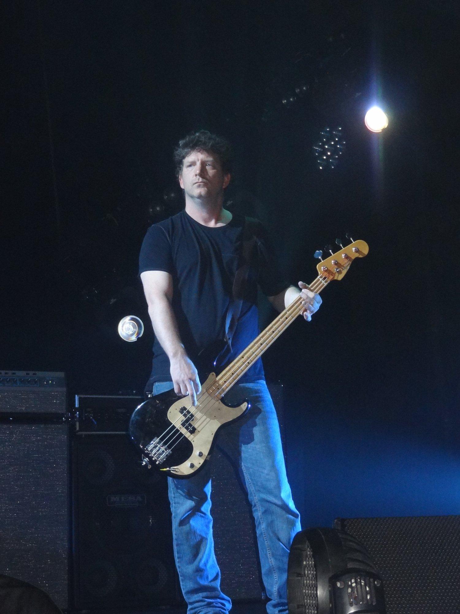 Soundgarden | Las Vegas 2011