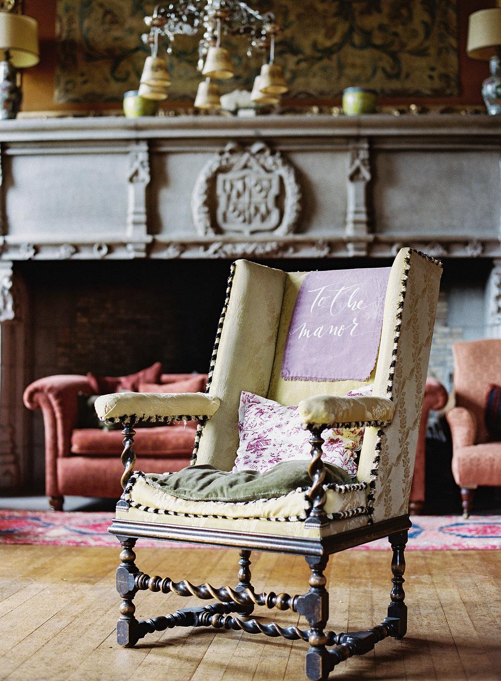 Design by Lamplighter London, Photography by Ann Kathrin Koch