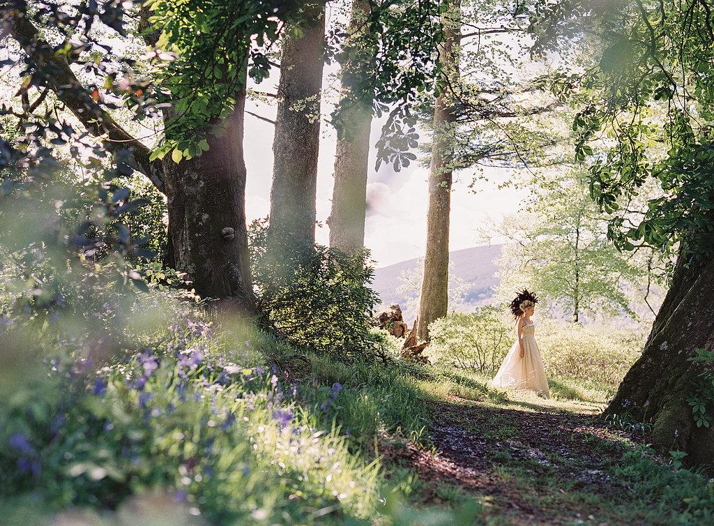 Photoraphy by Ann-Kathrin Koch, Styled by Knot & Pop