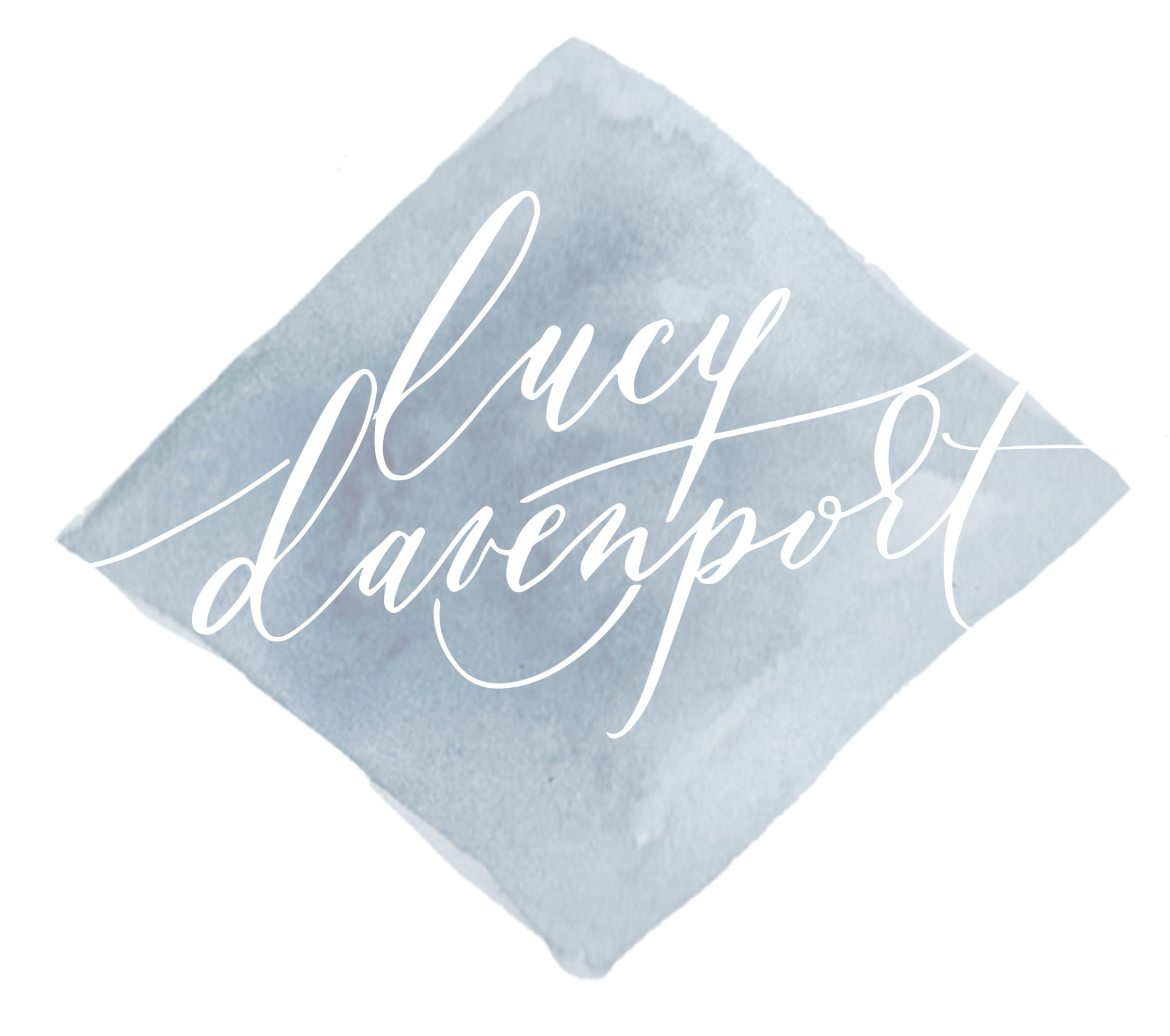Lamplighter London design for Lucy Davenport