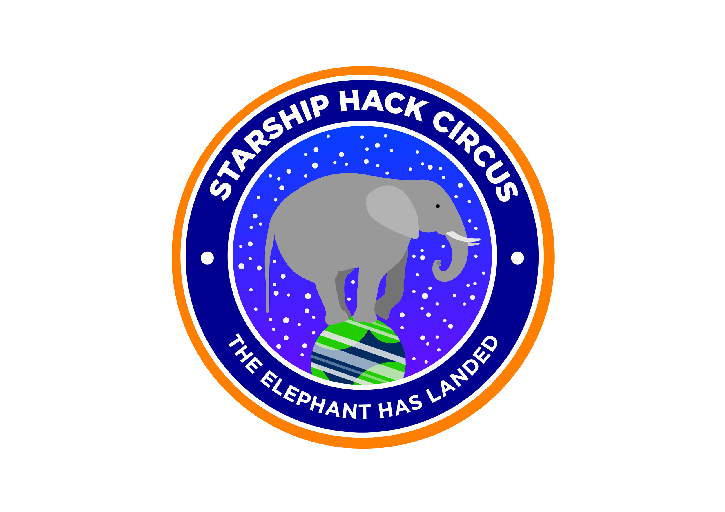 Starship Hack Circus. An immersive journey to a nearby star system, with expert talks and a specially made Marconi radio system. September 2014.