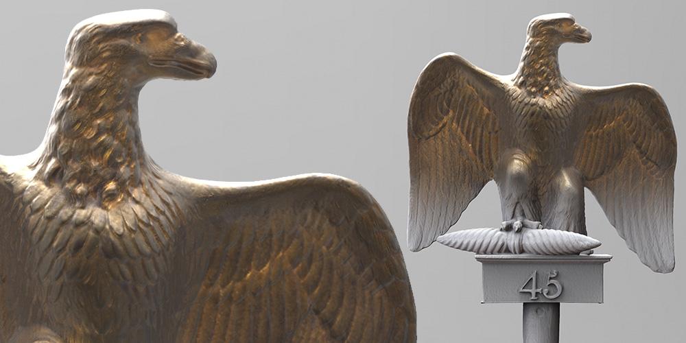 Waterloo Eagle