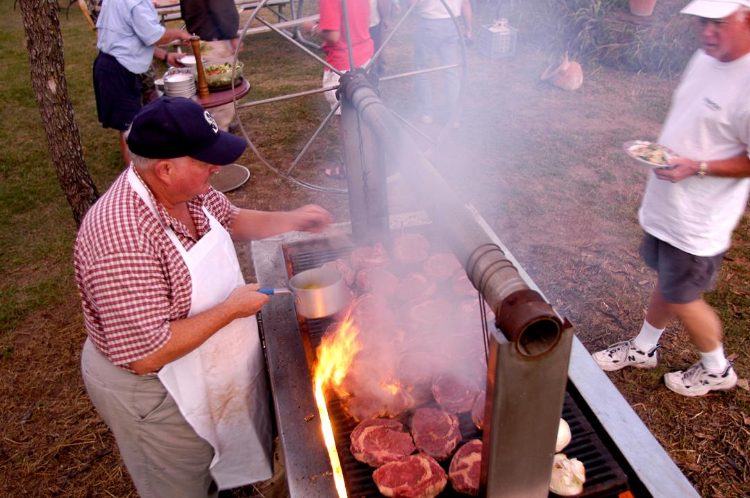 Crockett grillin.jpg