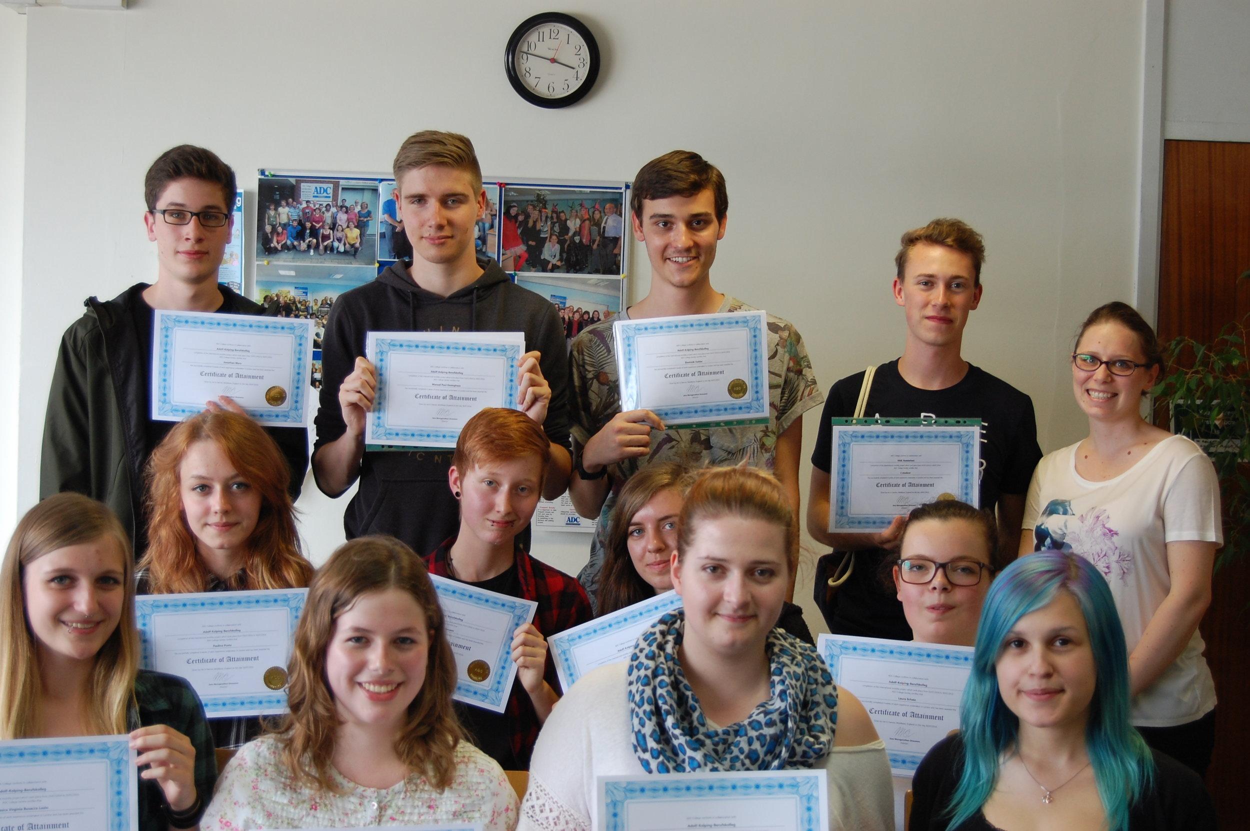 Austrian Students