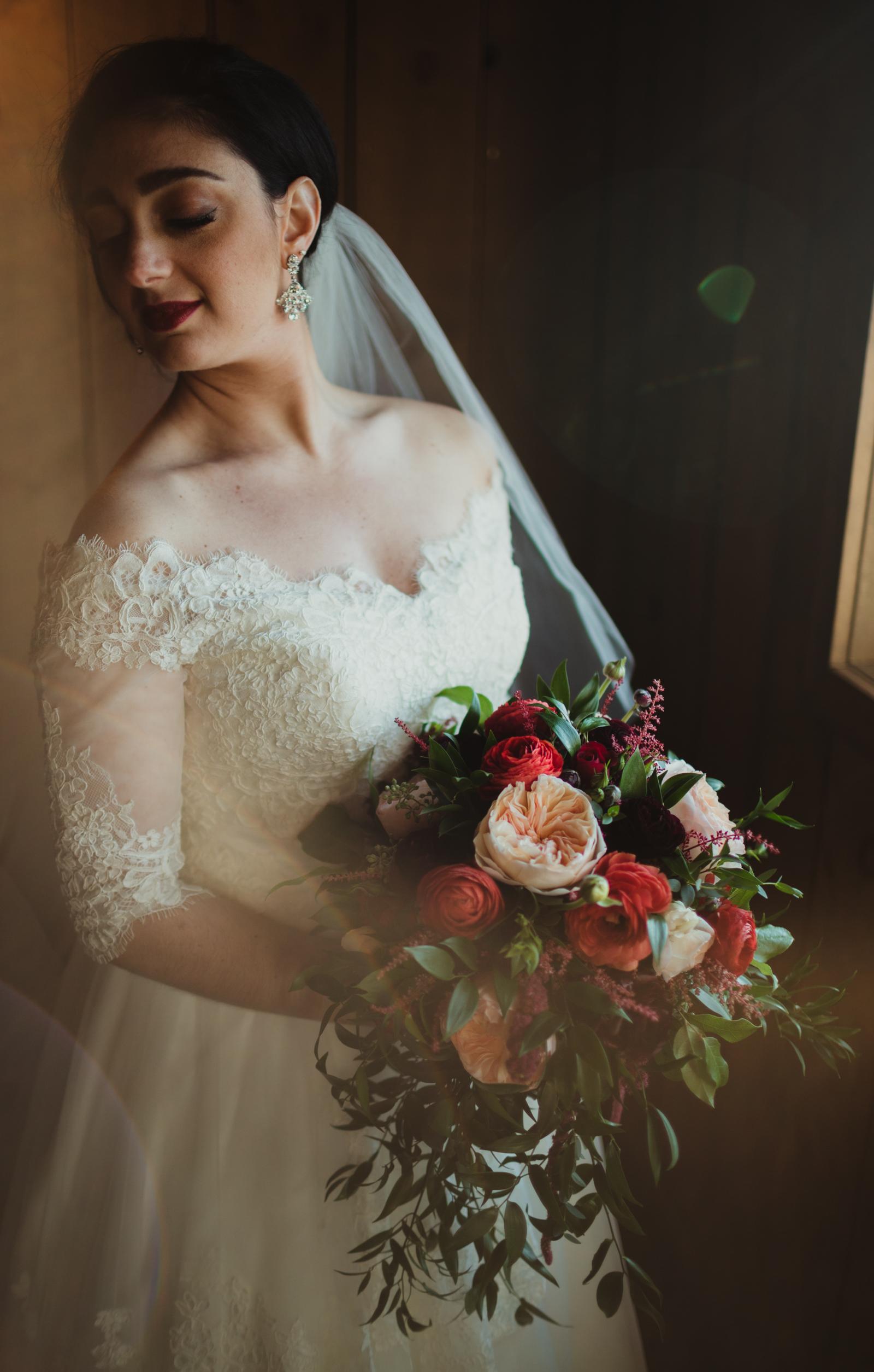 November - April - Off Season Weddings