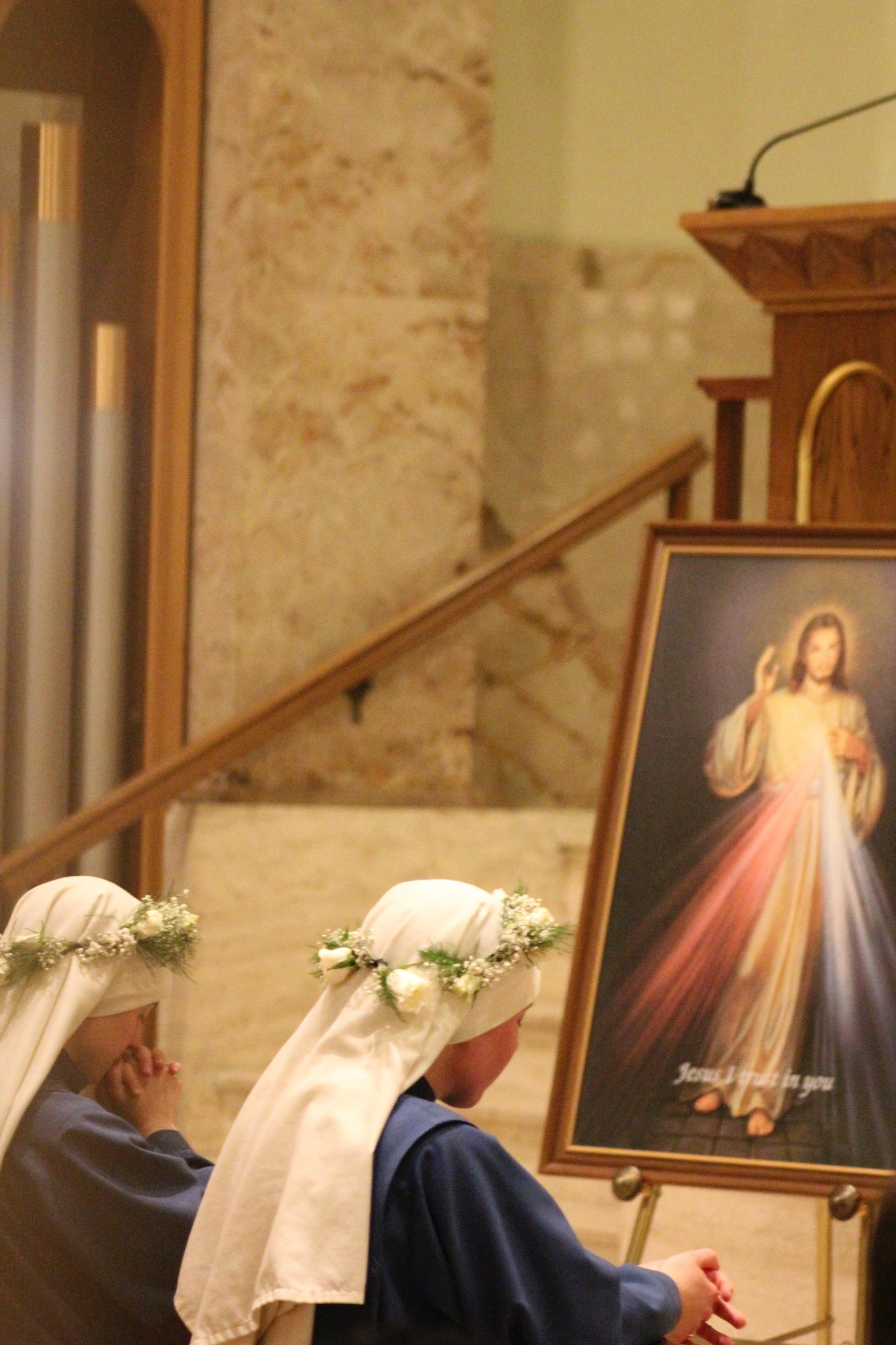 Profession Divine Mercy, L.JPG