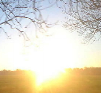 Brightness of the Father's Glory, springing from Eternal Life  (Celtic Hymn)