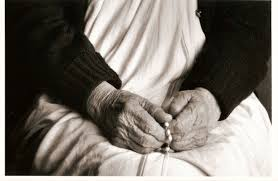 """""""Mary be a Mother to me now, Mary be a Mother to me how, help me and protect me in your love, be a Mother to me now,"""" (Prayer Mother taught us, as young sisters. She said hold tightly to our Lady's hand by praying the rosary."""""""