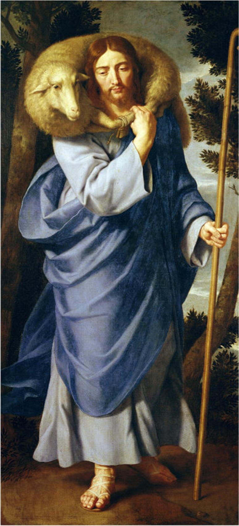Phillipe de Champaigne