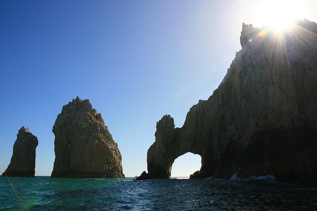 Photo credit to Tanenhaus via Creative Commons  - Baja Mexico