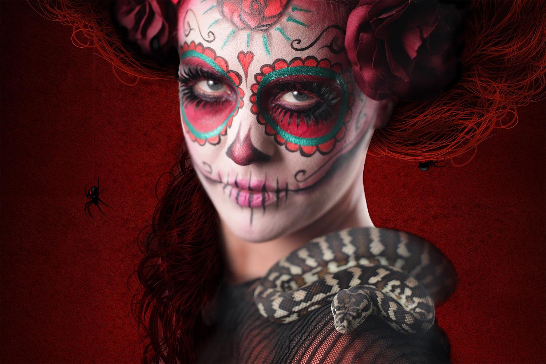 Mercury Makeup - Creative Makeup Artist Services