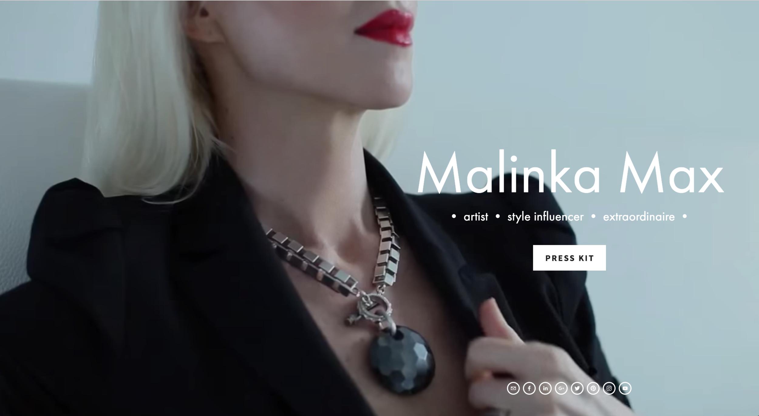 www.malinkasworld.com