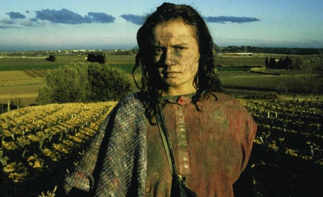 Sandrine Bonnaire as Mona
