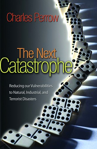 """Surviving """"The Next Catastrophe"""" by Reducing Vulnerabilities"""