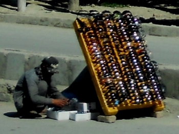 Afghan squat 03