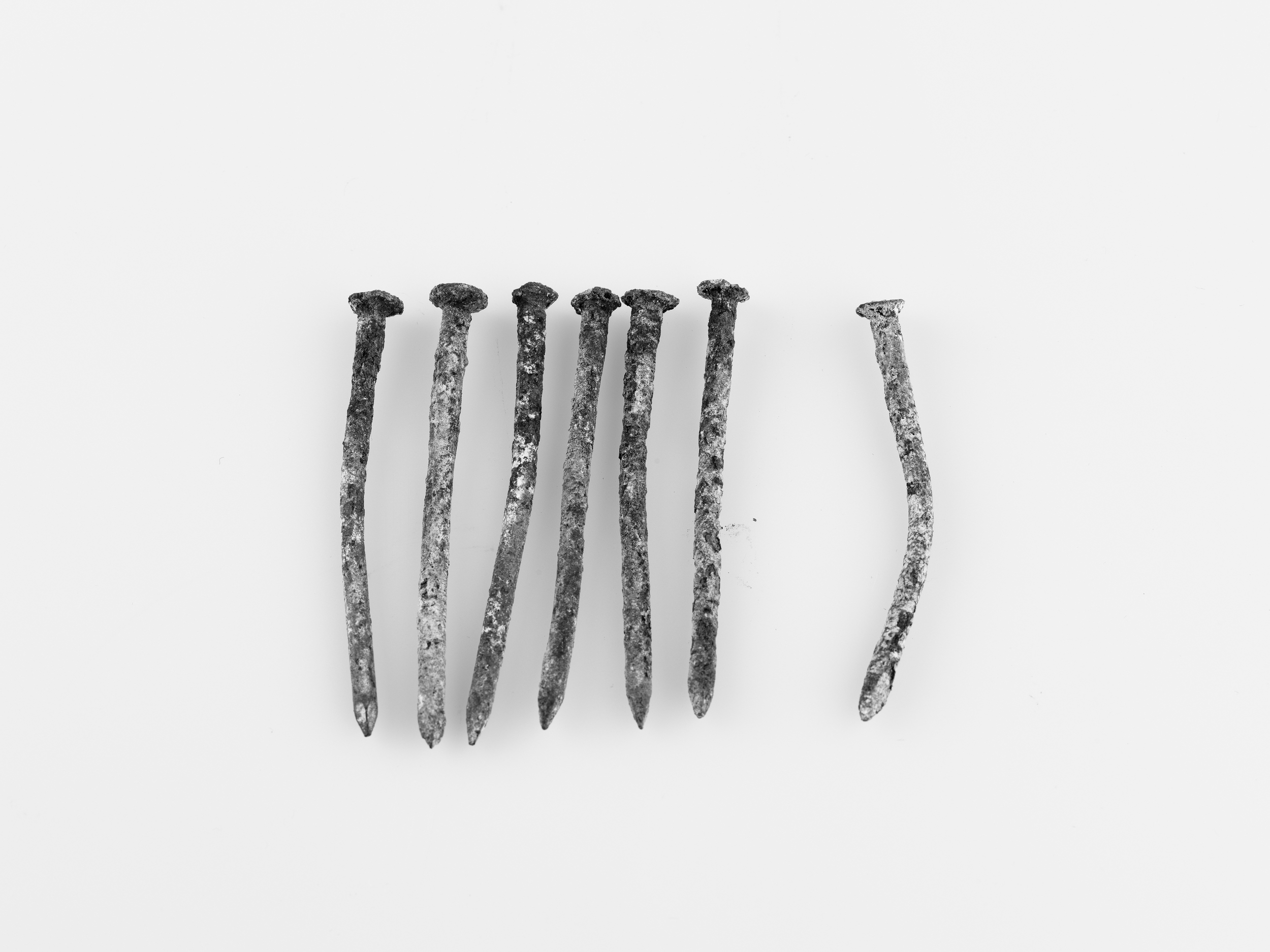 Seven Nails From The Fire, Woolverstone, 2013.jpg