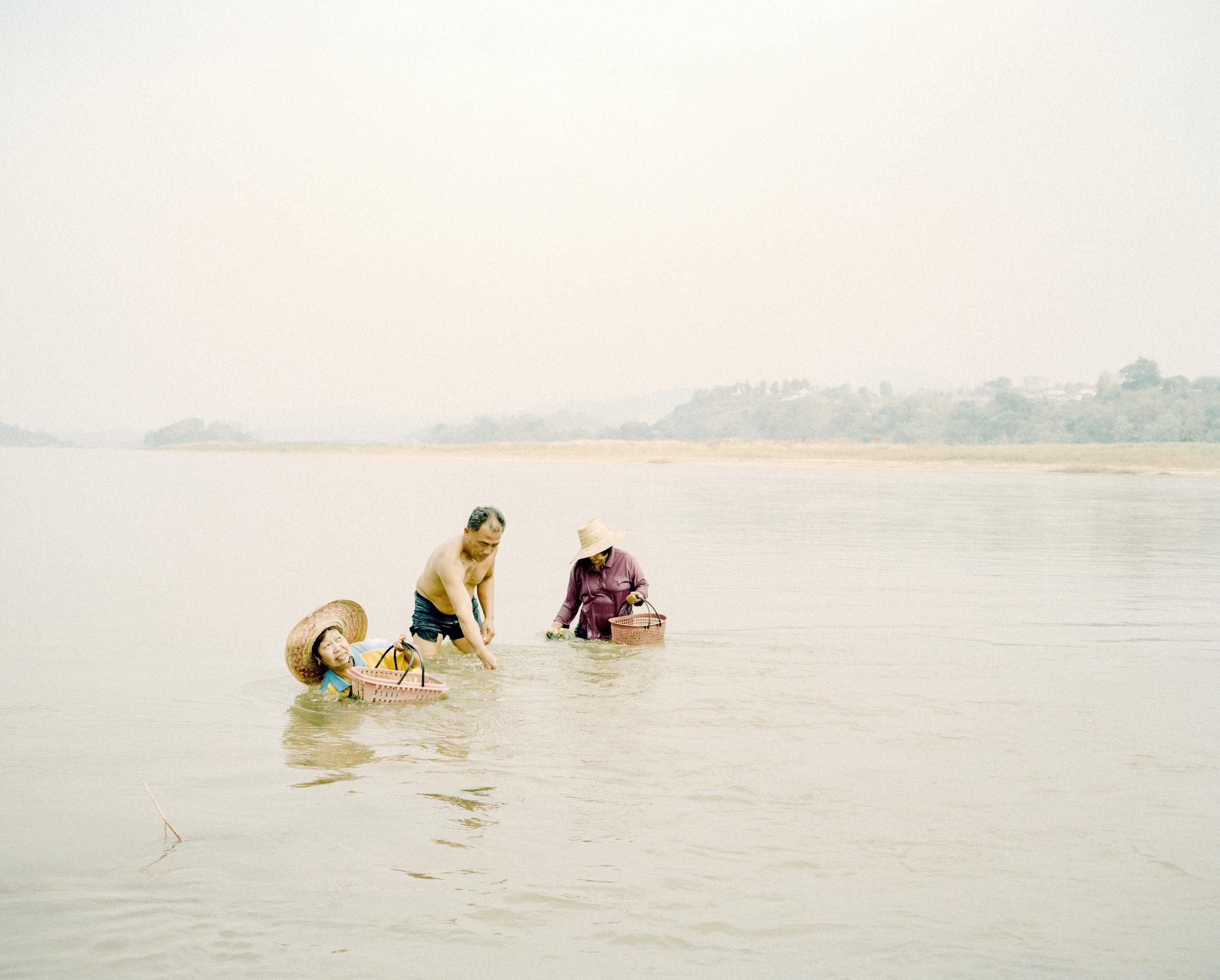Mother Mekong