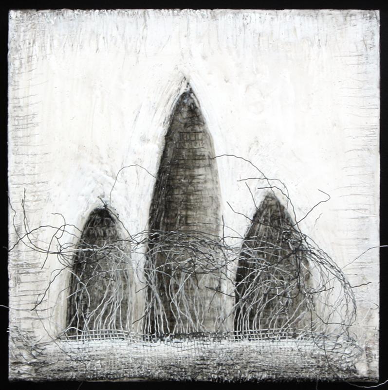 Three Temples #2