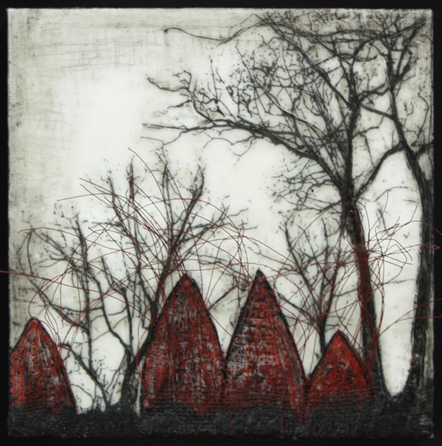 Temple Trees #6