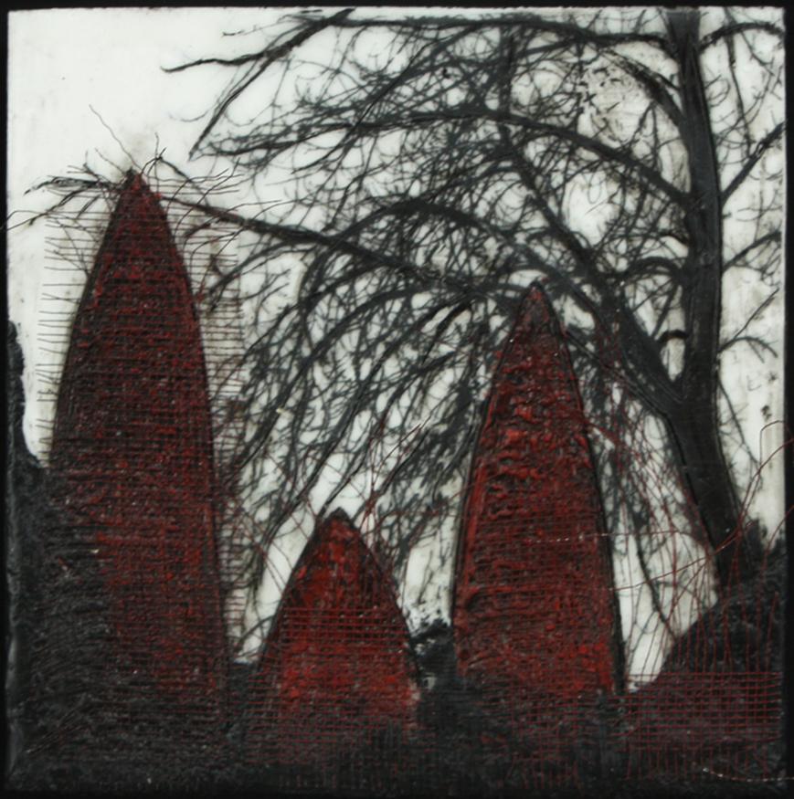 Temple Trees #9