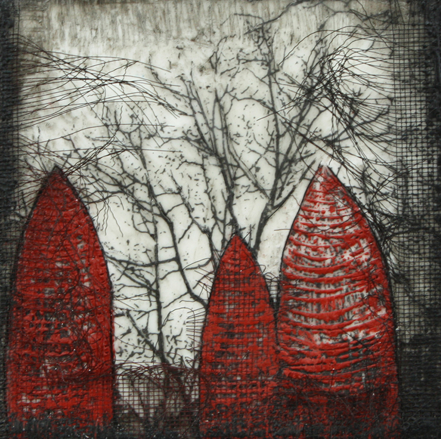 Temple Trees #7