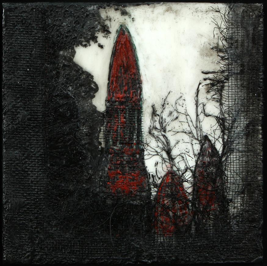 Temple Trees #10