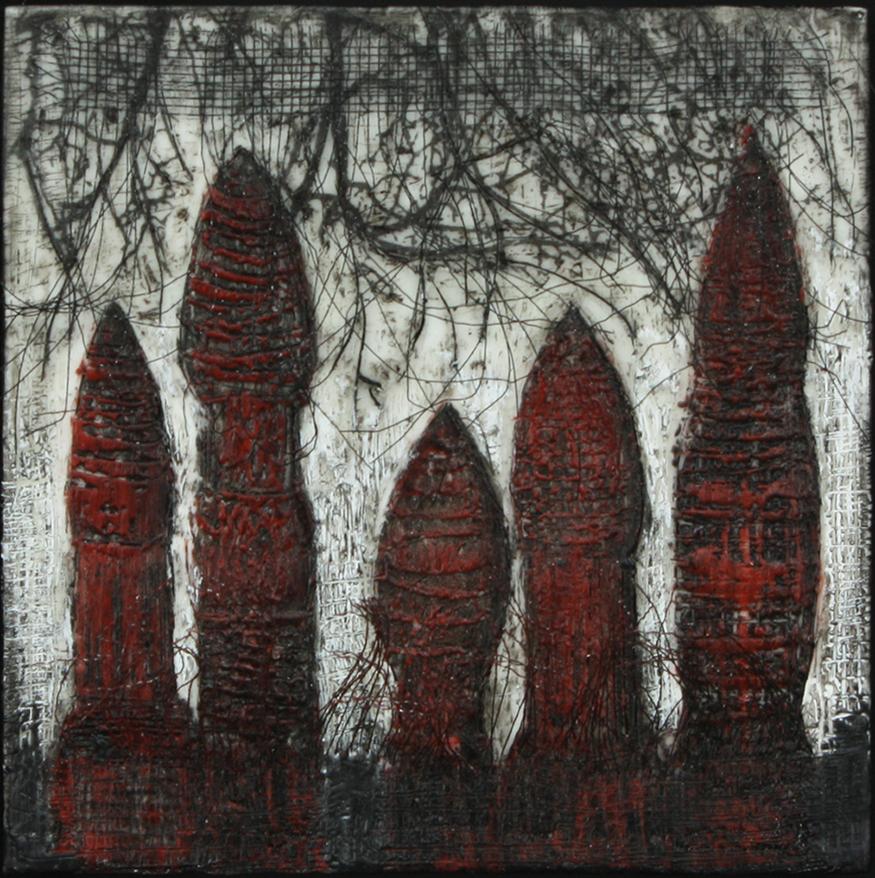 Temple Trees #11