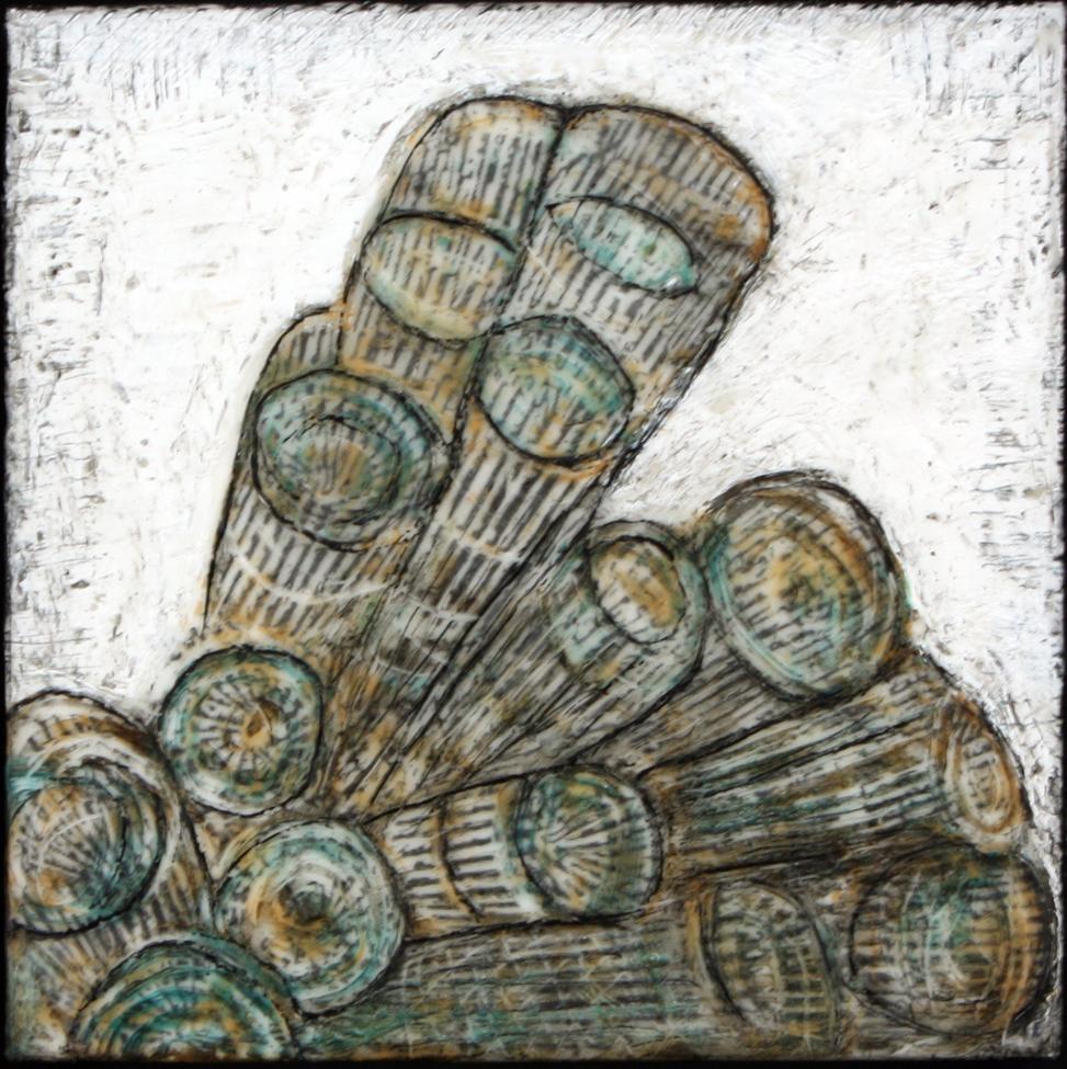 Budding Baskets #3