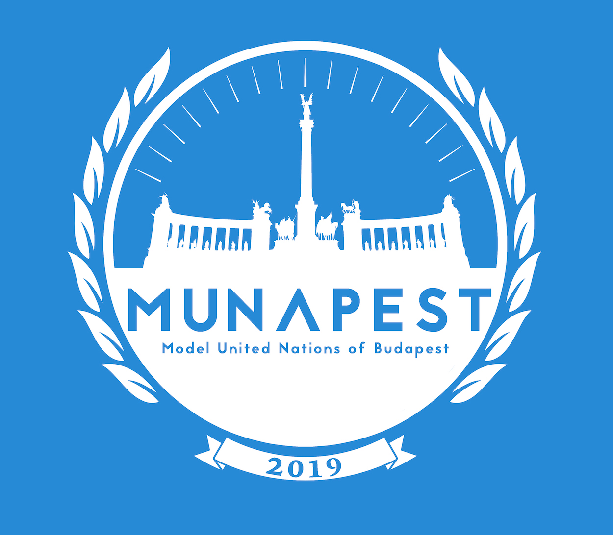 Model United Nations of Budapest 2019