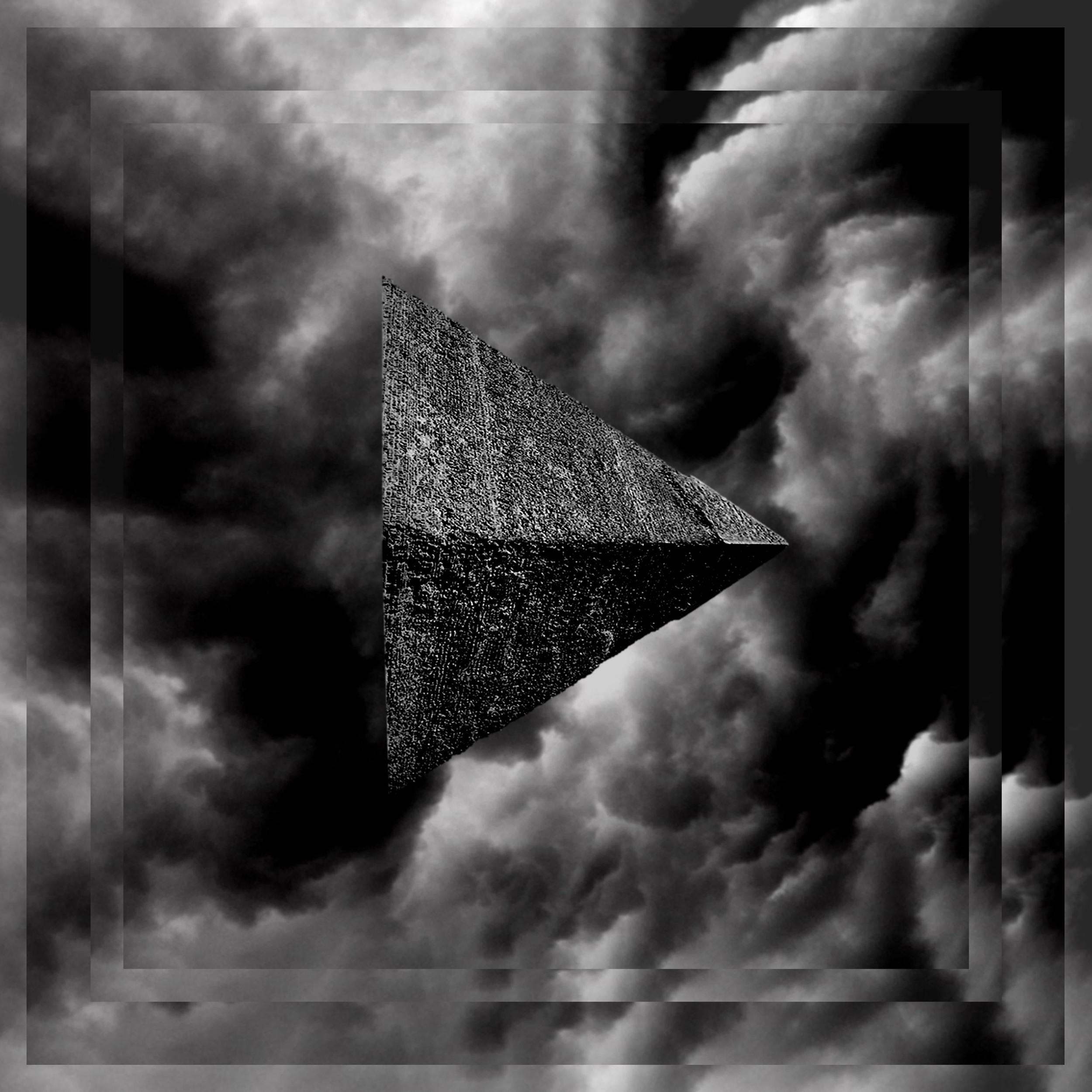 Drift Album Cover_Crystal Pharoah