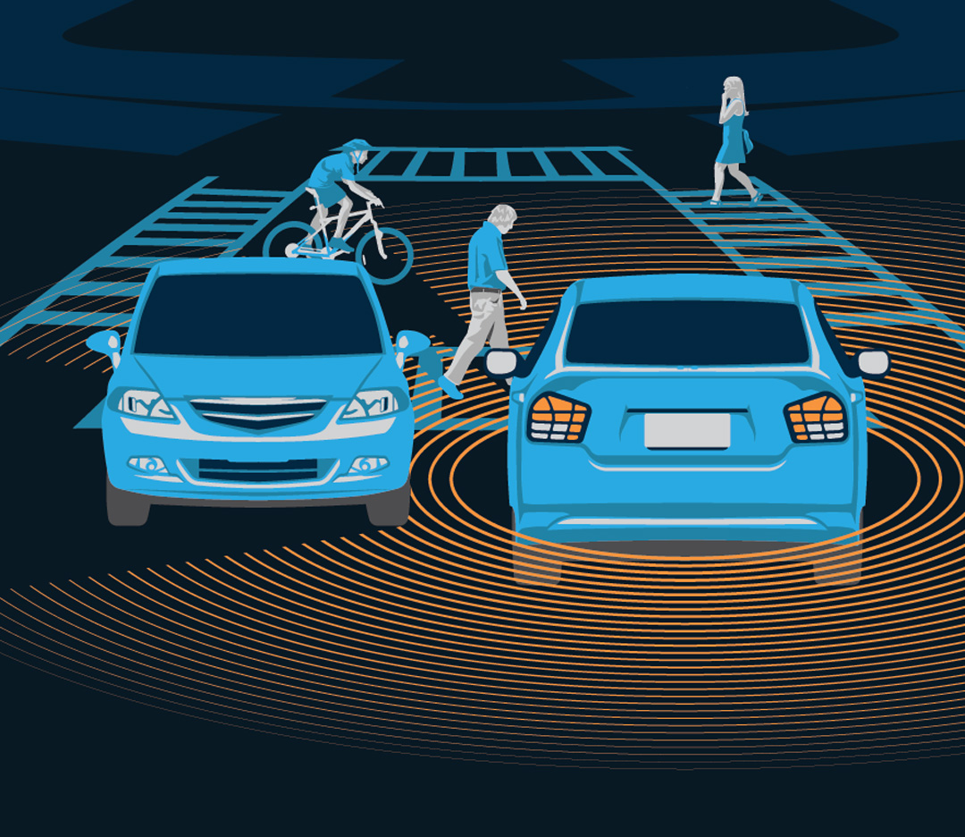 Thanks to Mobileye's mix of AI, software development, massive data collection, and general ingenuity, we be able to travel safely with our eyes off the road and our hands off the steering wheel.