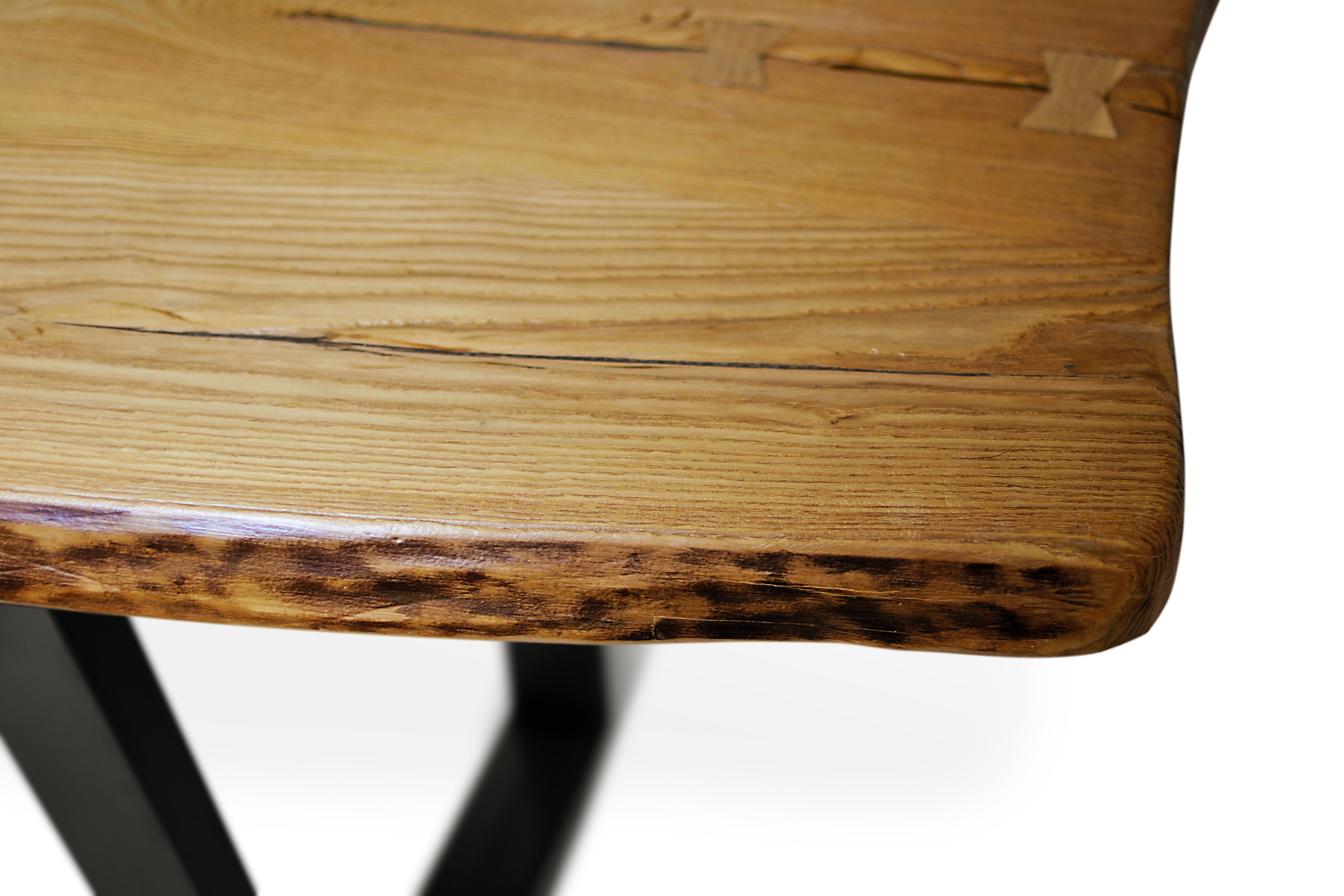 Etz & Steel Chardonnay Live Edge Table Close Up 1.jpg