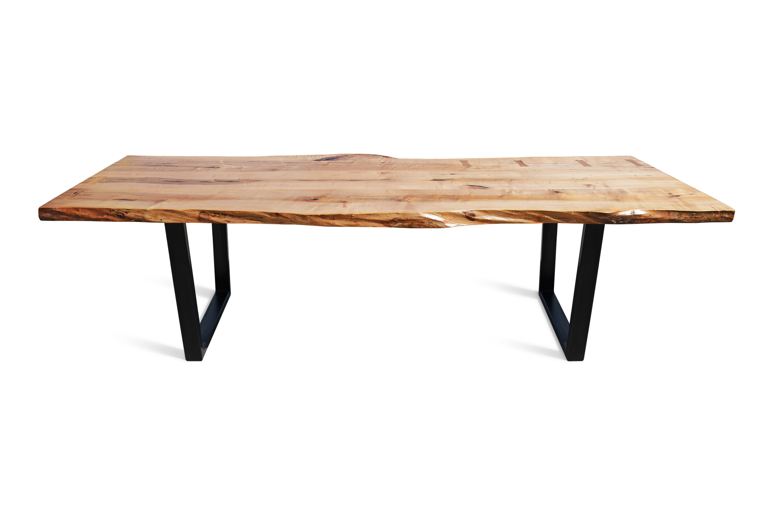 Etz & Steel Monarch Live Edge Table Black Base 3.jpg