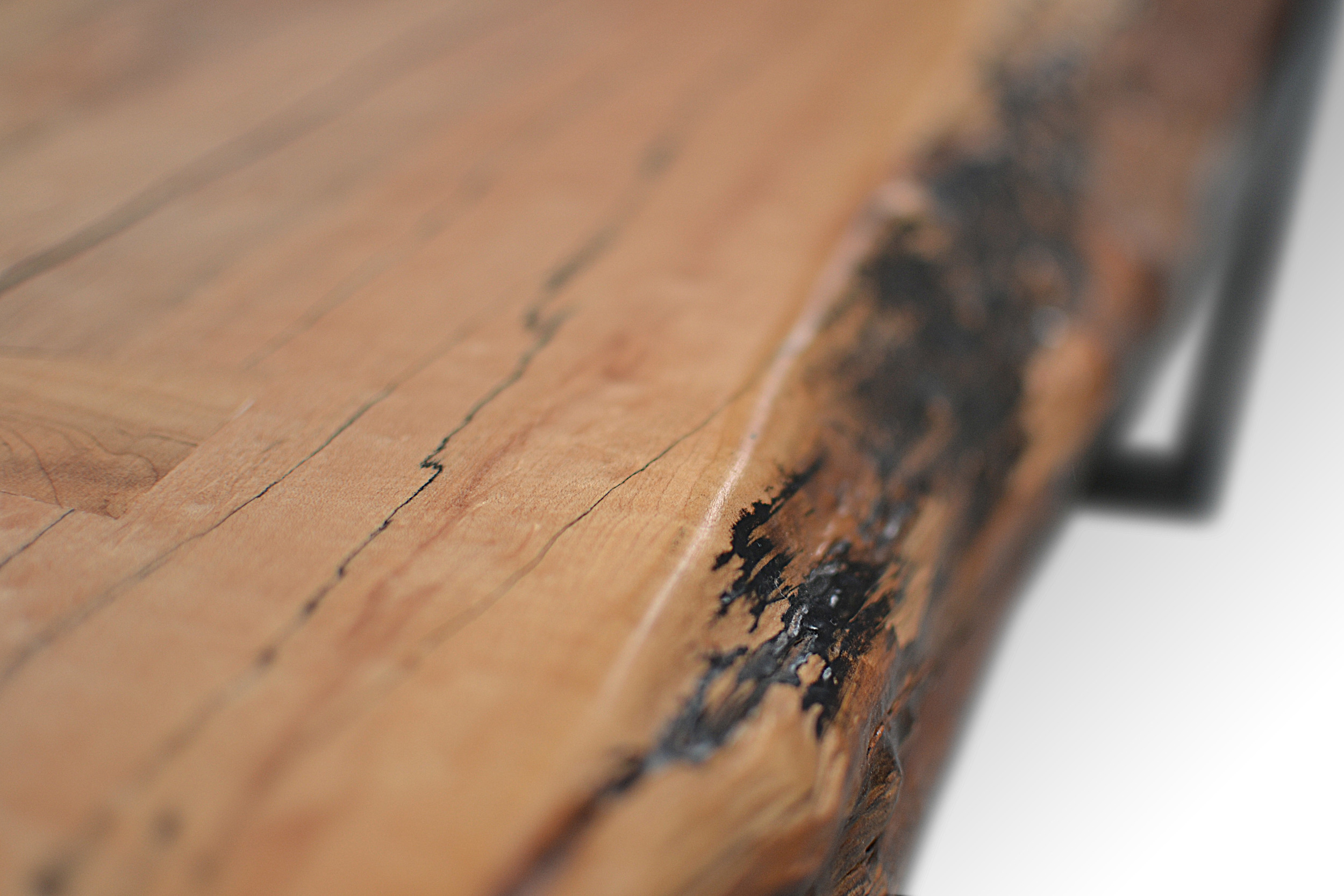 Etz & Steel Monarch Live Edge Table Close Up 1.JPG