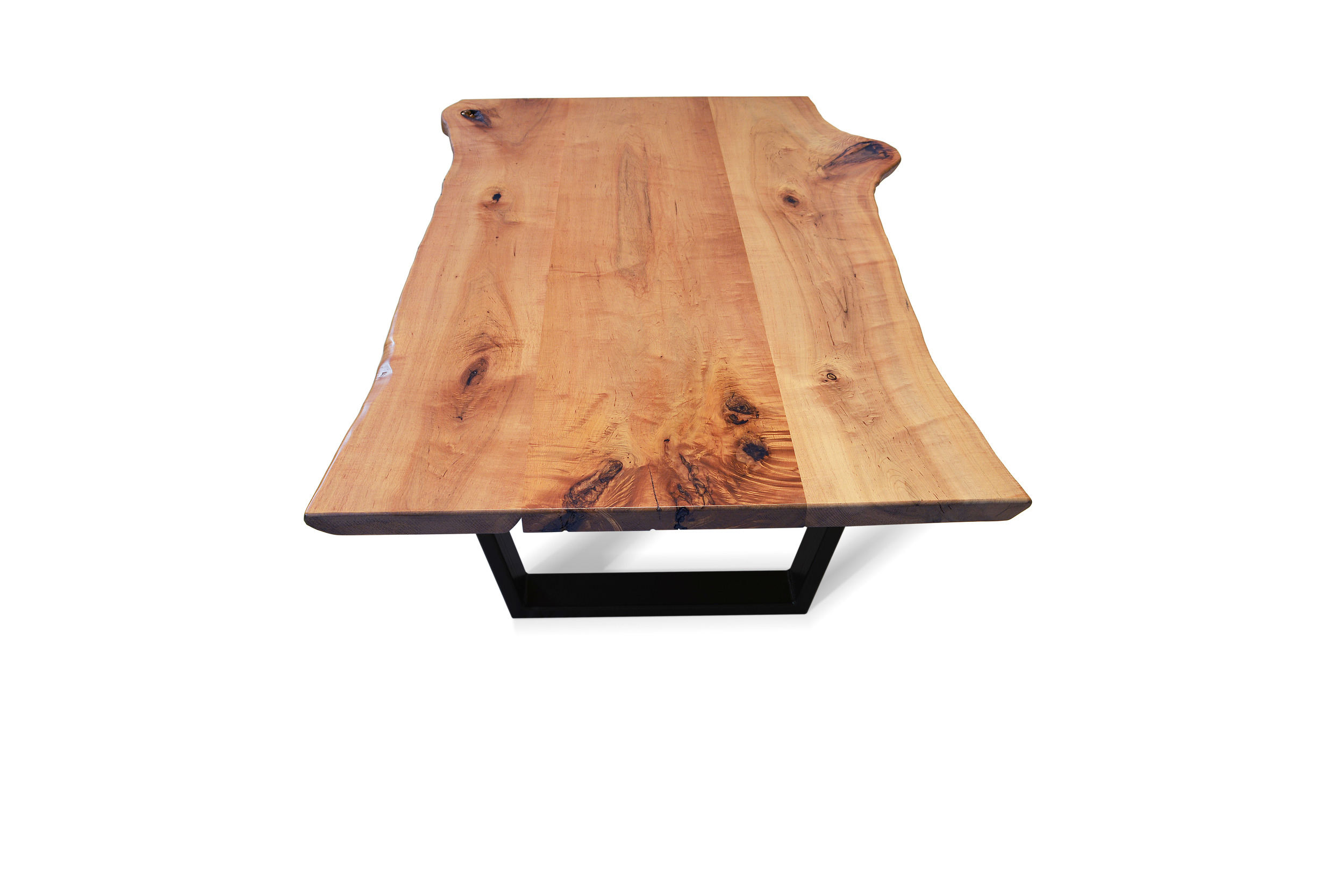 Etz & Steel Java Live Edge Table Black Base 2.jpg