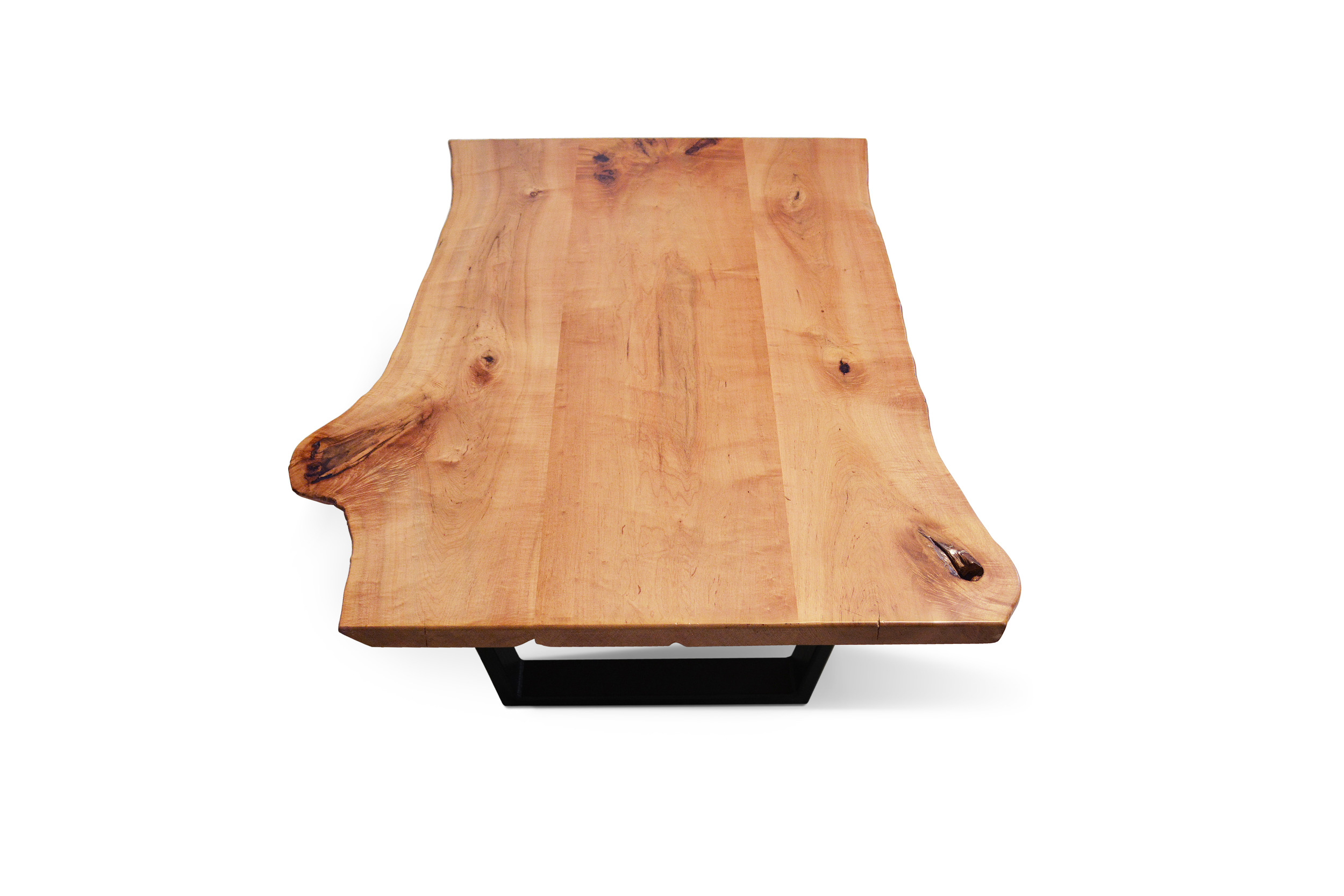 Etz & Steel Java Live Edge Table Black Base 6.jpg