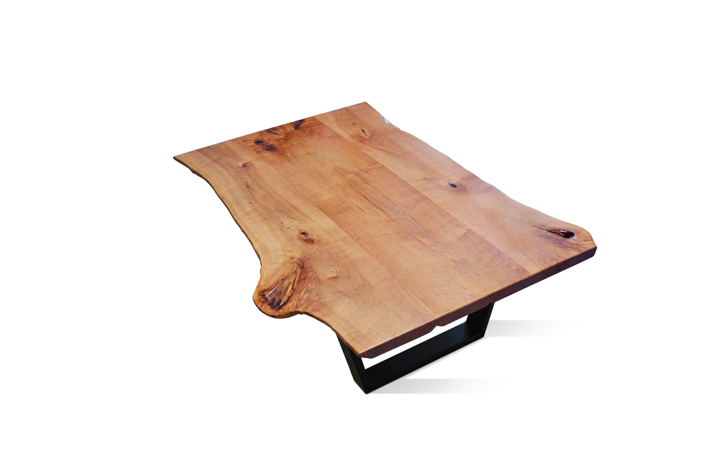 Etz & Steel Java Live Edge Table Black Base 7.jpg