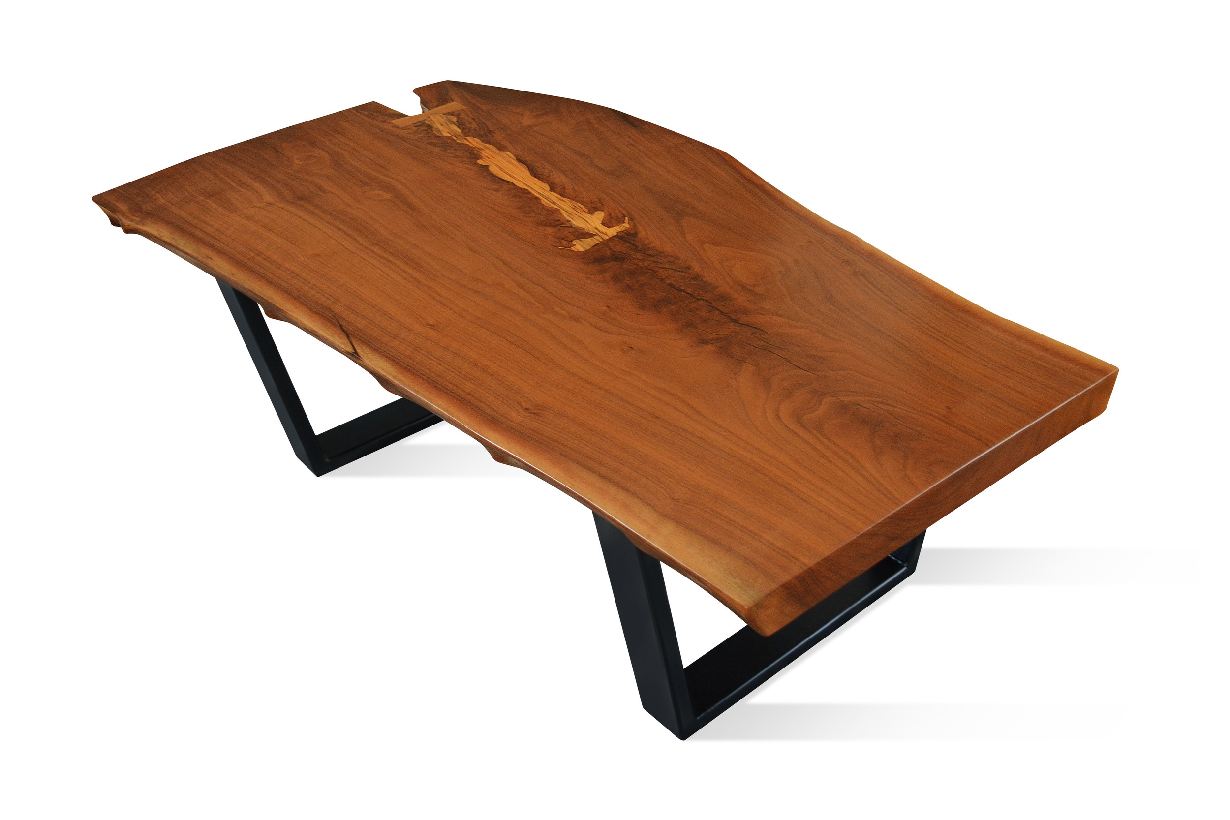 Etz & Steel Mocha Live Edge Table Black Base 6.JPG