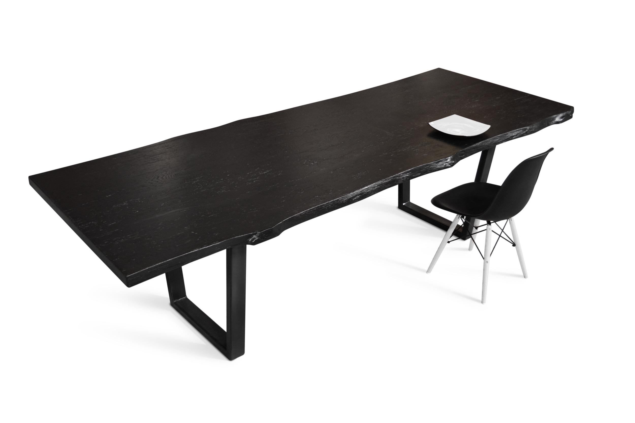 Etz & Steel Callisto Live Edge Table Black Base 4.JPG