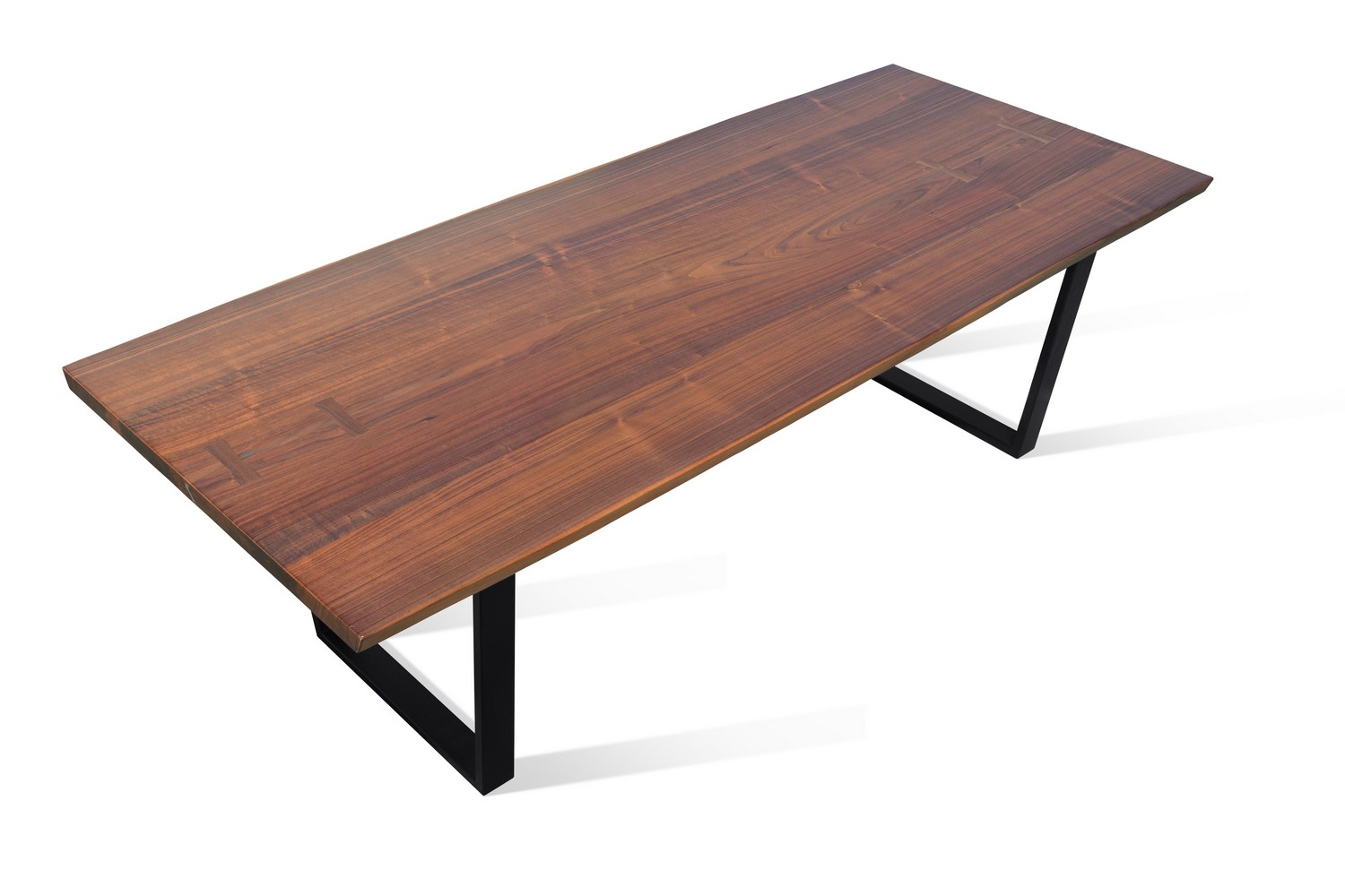 Etz & Steel Viceroy Live Edge Table Black Base 2.jpg