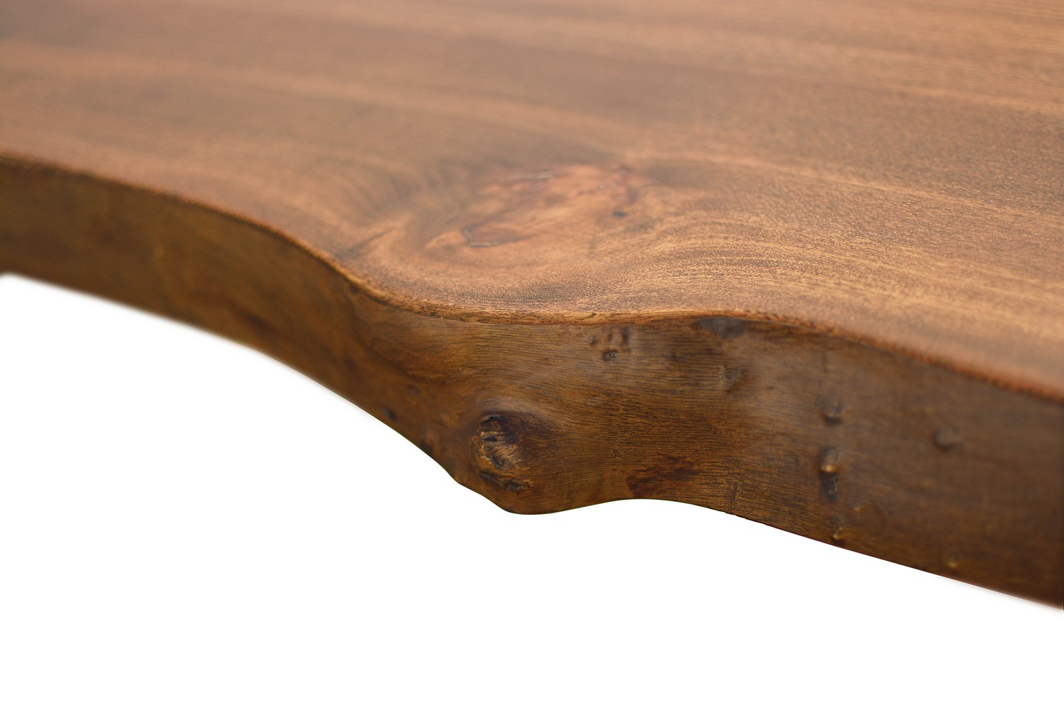 Etz & Steel Live Edge Cognac Table Close Up 5.jpg